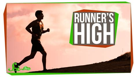 What Causes Runner s High?   YouTube