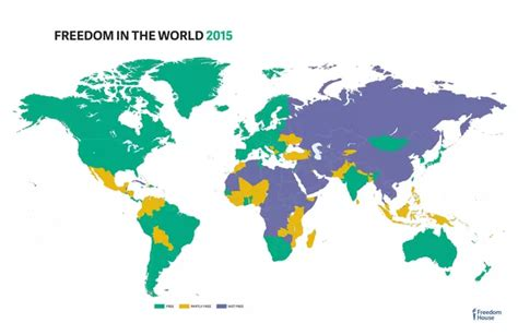 What countries are under an authoritarian regime?   Quora