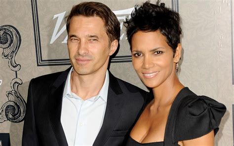 What Did Halle Berry and Olivier Martinez Name Their ...