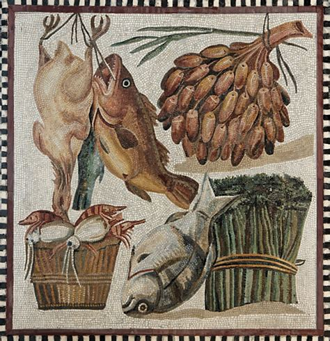 What Did the Ancient Romans Eat? | Owlcation