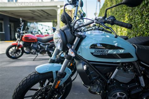 What Do You Want To Know About The 2016 Ducati Scrambler ...