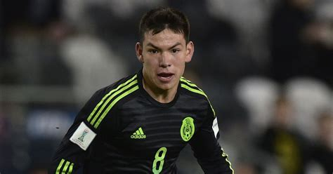 What does Hirving Lozano s move mean for him, Mexico and ...