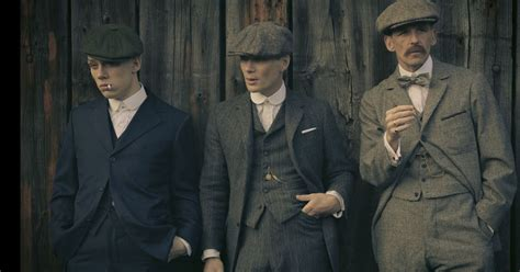 What does Peaky Blinders mean? Story behind the BBC drama ...
