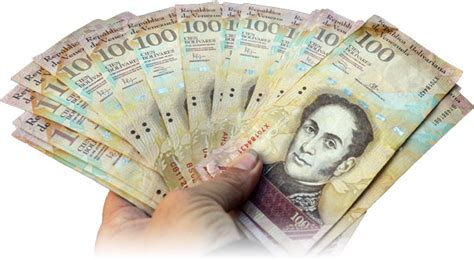 What Happened When Venezuela Outlawed Its Own Currency ...