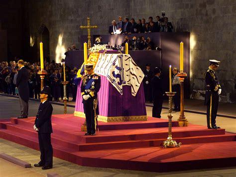 What Happens If Queen Elizabeth II Dies?