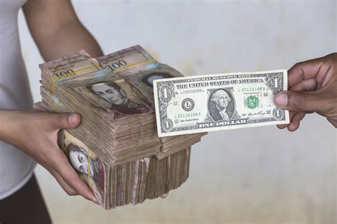 What Hyperinflation in Venezuela Really Looks Like   The ...