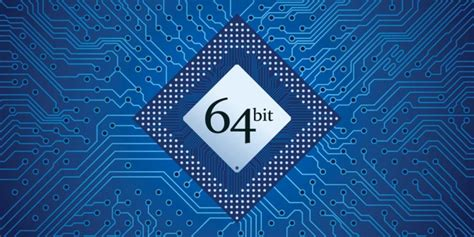 What Is 64 bit Computing?