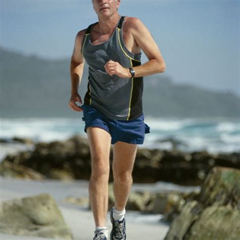What Is a Good Time for Jogging a Mile? | Healthy Living