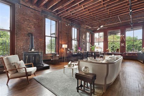 What Is a Loft? In New York City, It Means Something ...