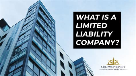 What is an LLC  Limited Liability Company ? https://www ...