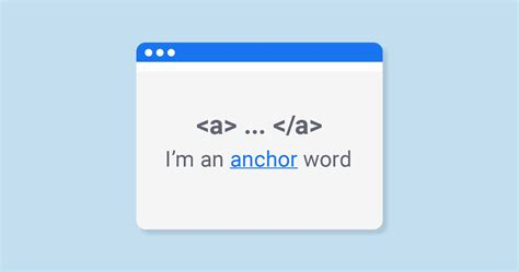 What Is Anchor Text and Why Is It so Important for Your ...