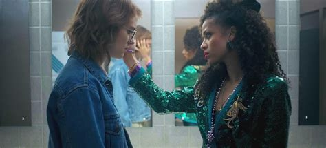 What Is Black Mirror s  San Junipero  Episode About ...