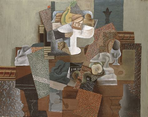 What Is Cubism in Art History?