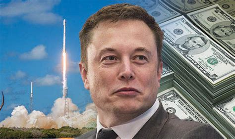 What is Elon Musk's net worth? What is Tesla founder's ...