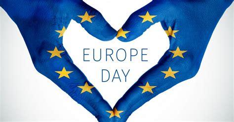 What is Europe Day?   WorldAtlas.com