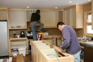 What is Finish Carpentry?   Networx