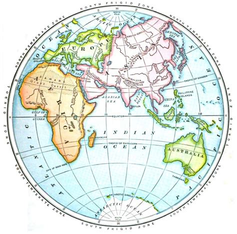 What is Geography and Geo Literacy? | Geographic Alliance ...