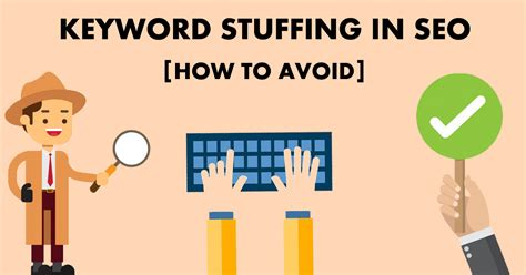 What is Google Keyword Stuffing in SEO? How to Avoid  2020