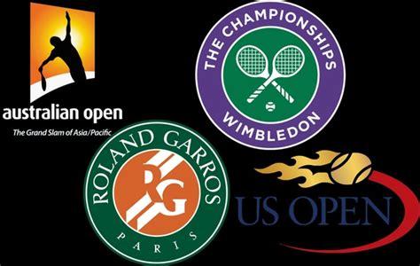 What is grand slam in tennis?   Quora
