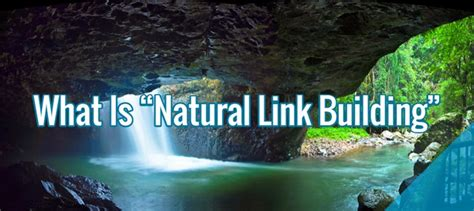 What Is  Natural Link Building