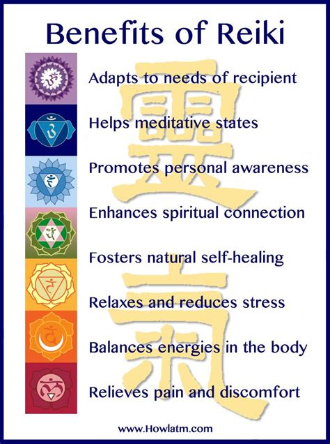 What is Reiki and what does it do? | Reiki | Pinterest ...