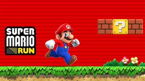 What is Super Mario Run? The lowdown on the free version ...