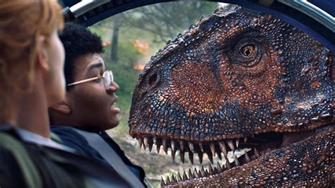 What is the best order to watch the Jurassic Park movies ...