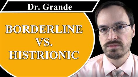 What is the Difference Between Borderline Personality ...