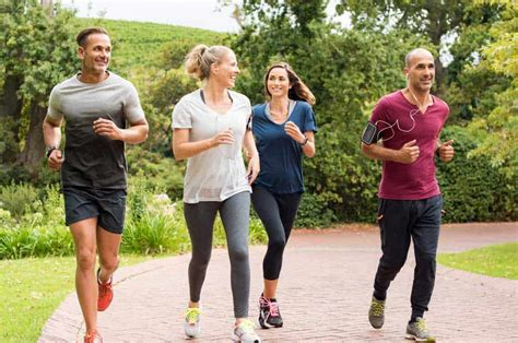 What Is The Difference Between Running And Jogging?
