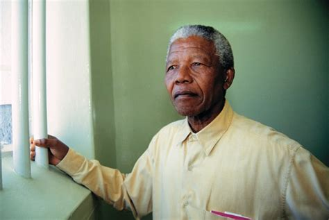 What Nelson Mandela really craved in prison: Pond's Cold ...