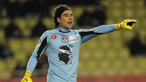 What next for Mexico goalkeeper 'Memo' Ochoa? | Soccer ...
