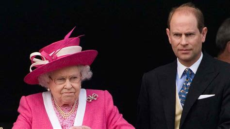 What Queen Elizabeth forgot about her youngest son Prince ...