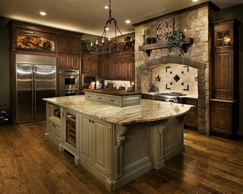 What role do your cabinets play? | Central Kitchen & Bath ...