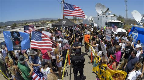 What s Causing The Latest Immigration Crisis? A Brief ...