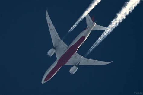 What s the difference between chemtrails, contrails and ...