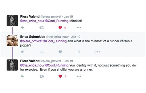 What s the Difference Between Running and Jogging?   ACTIVE