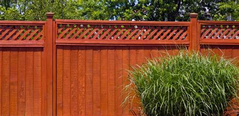 What Style of Wooden Fence Should I Choose for My Backyard ...