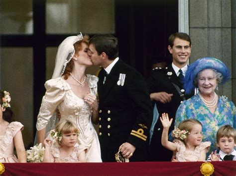 What the British royal family looked like the year you ...