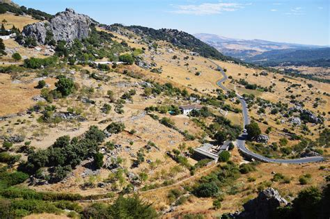 What to do and what to see in Zahara de la Sierra