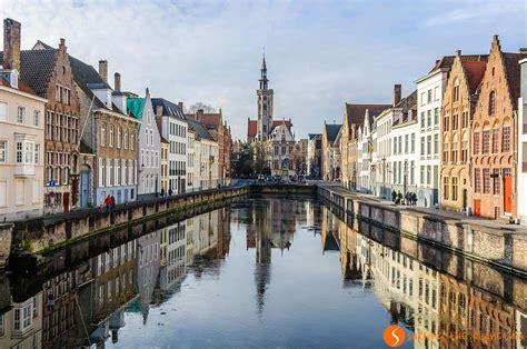 What to see in Bruges in 1 or 2 days | Visit Bruges