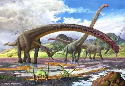 What type of dinosaurs lived in the Jurassic period?   Quora