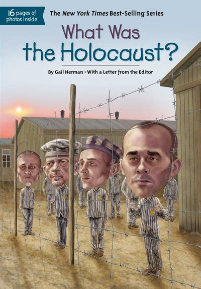 What Was The Holocaust? by Gail Herman   Penguin Books ...