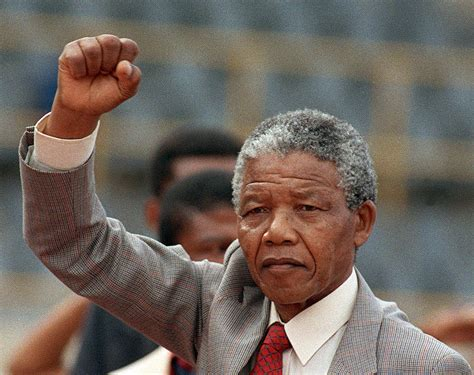 What We Can Learn From Nelson Mandela Today | Time