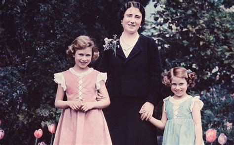 What we can learn from Queen Elizabeth s childhood   Telegraph
