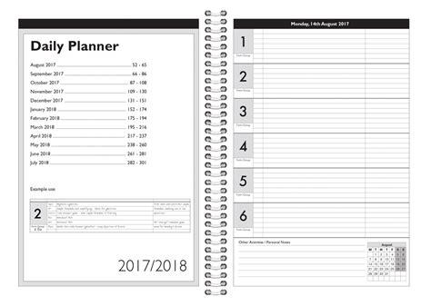 What's Inside A Standard Teacher Planner? – The School ...