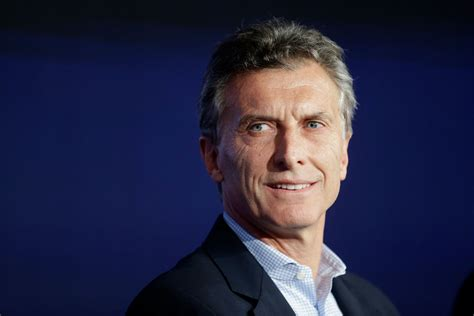What's Next for Mauricio Macri, Argentina's New President ...