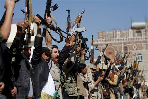 What's next for Yemen's tragic war?