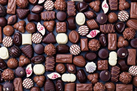 What's the difference between Swiss and Belgian chocolate?