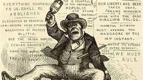 When America Despised the Irish: The 19th Century's ...