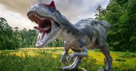 When Did Dinosaurs Live?   WorldAtlas.com